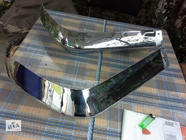 продам для газ 21 бампер передний 1-я серия бу в Херсоне