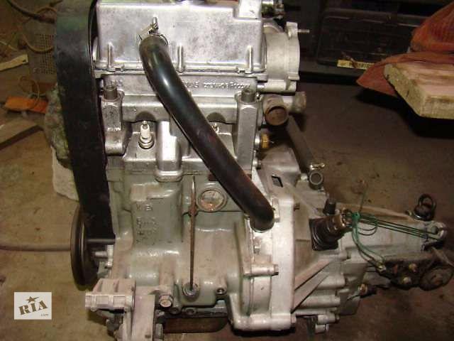 продам   для легкового авто ОКА двигатель бу в Чугуеве