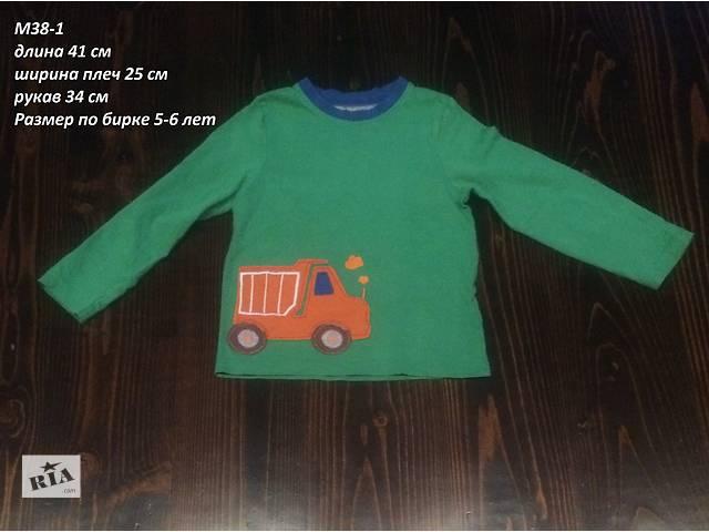 купить бу для мальчиков, 4-6 лет в Черновцах