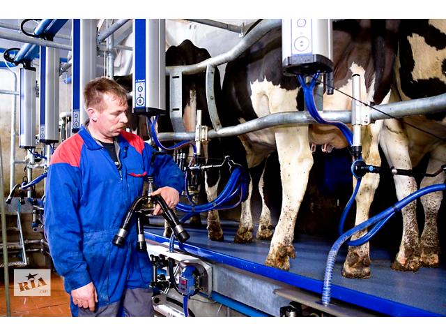"""бу Для молочных ферм оборудование и запчасти от """"ДеЛаваль"""" /""""DeLaval""""/ в Житомире"""