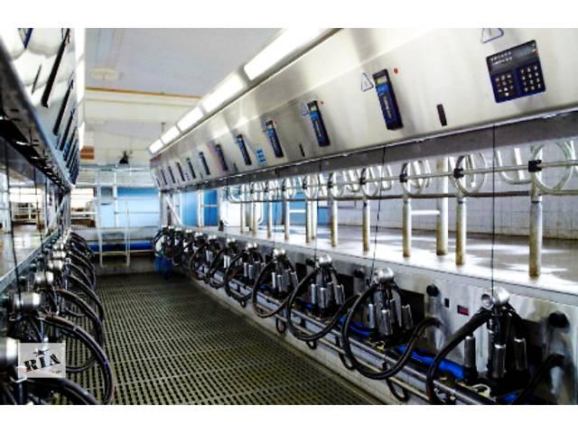 бу Для молочных ферм оборудование и запчасти от DeLaval в Житомире