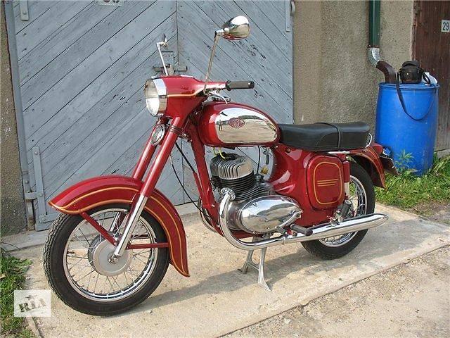 продам   для мотоцикла, скутера, мопеда бу в Бахмуте (Артемовске)