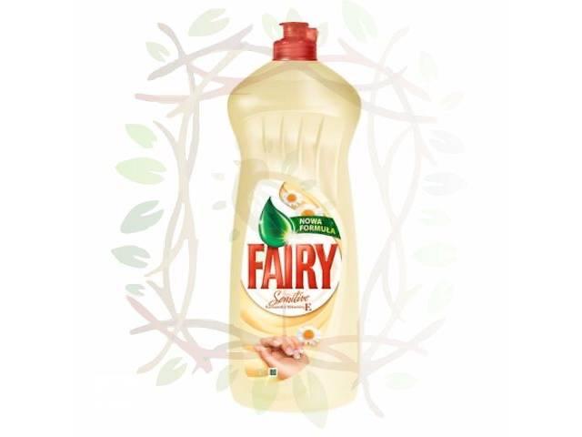 Для миття посуду Fairy 1л- объявление о продаже  в Ивано-Франковске