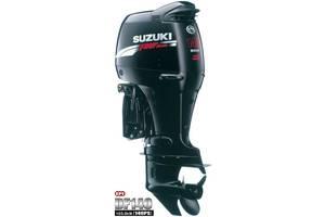 Запчасти Suzuki DF140
