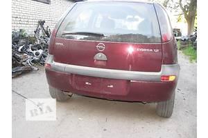 б/у Багажники Opel Corsa