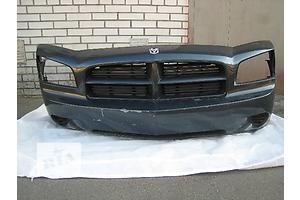 б/у Бампер передний Dodge Charger