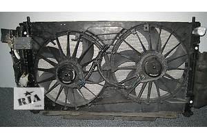 Новые Вентиляторы осн радиатора Dodge Caliber