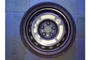 б/у Запаски/Докатки Volkswagen Touareg