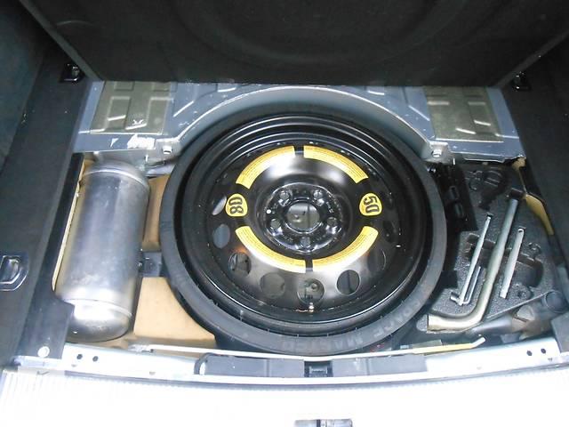 продам Докатка Запаска 2.5 TDI Volkswagen Touareg Vw Туарек R 17 бу в Ровно