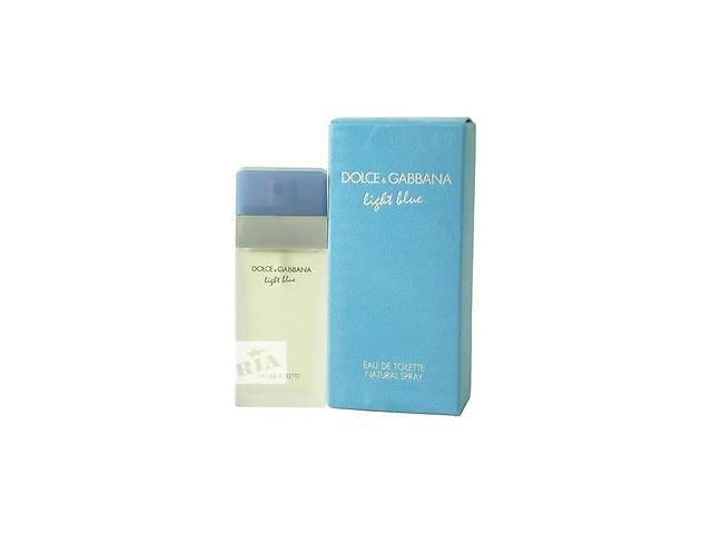 продам Dolce & Gabbana Light Blue бу в Киеве