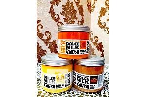 Мыло, крема и гели для тела