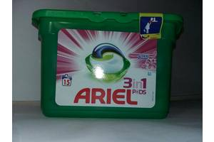 Шарики для стирки Ariel