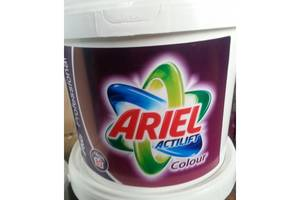 Жидкие стиральные порошки Henkel