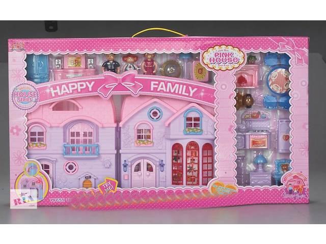 """купить бу Домик для кукол """"Happy Family"""" 8066 в Одессе"""