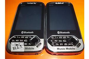 Donod 9101 Оригинал Эксклюзивно Андроидное меню TV, 2 SIM, Сенсорный экран плюс клавиатура  Чехол в подарок