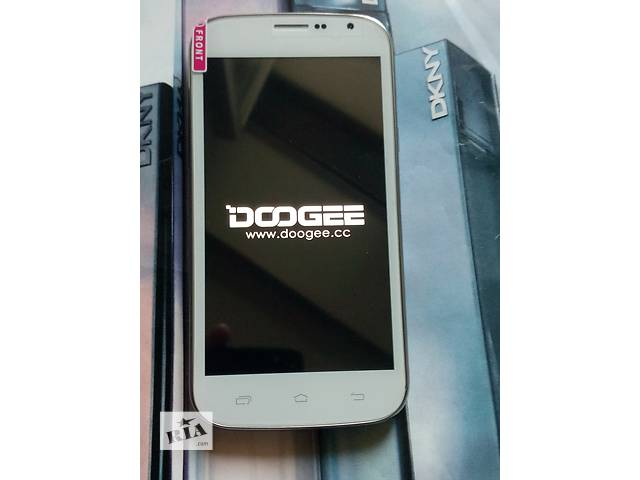 продам DooGee X3 BLACK Распродажа СКЛАД КИЕВ 4Ядра 1/8GB бу в Киеве