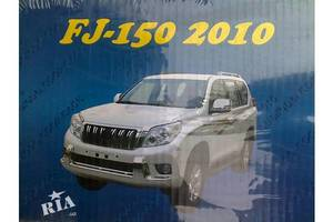 Запчасти Toyota Land Cruiser Prado 150