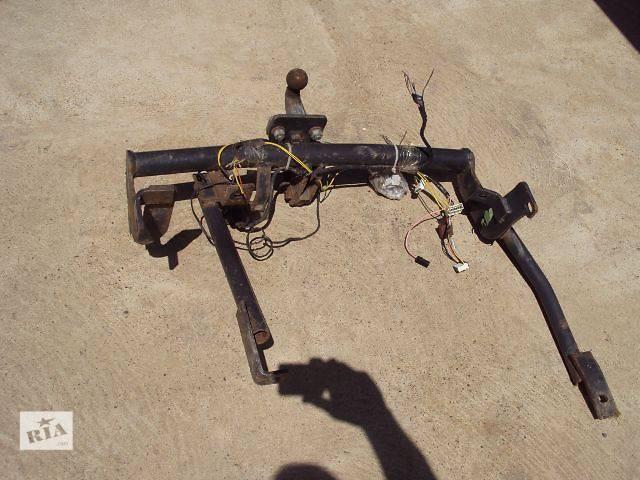 продам Дополнительное оборудование Фаркоп Легковой Fiat Scudo 2001 бу в Стрые