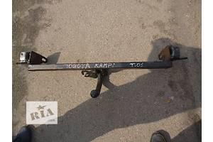 Фаркопы Toyota Camry