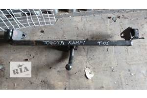 Фаркоп Toyota Camry