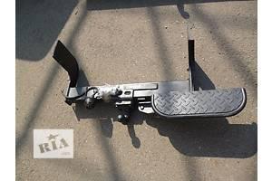 Фаркопы Volkswagen Crafter груз.