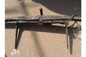 Фаркоп Volkswagen Crafter груз.
