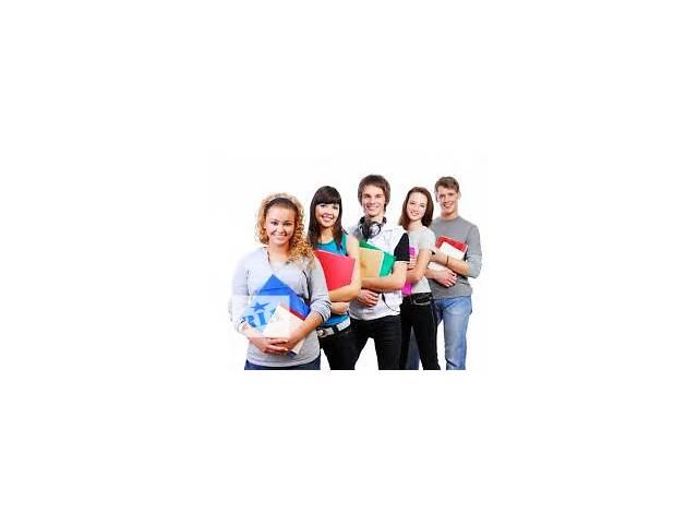 Дополнительный доход для студентов- объявление о продаже   в Украине