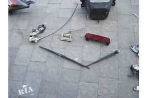 Решётка радиатора Mitsubishi Pajero Wagon