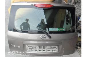 Фонарь стоп Nissan Note