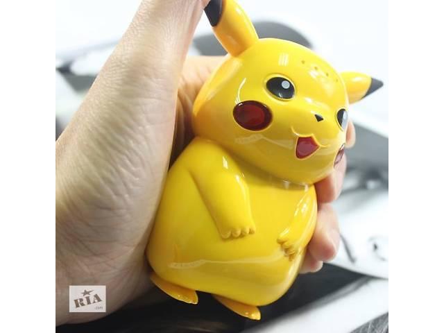 бу Дополнительный внешний аккумулятор Pikachu 10000 mAh в Днепре (Днепропетровск)