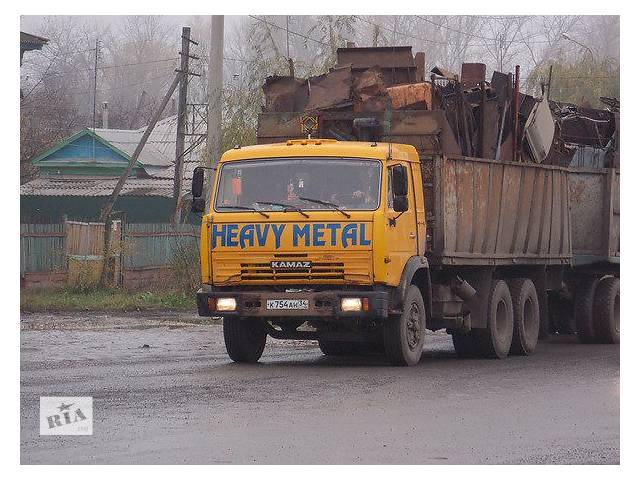купить бу Дорого купим металлолом. г. Черкассы. в Черкассах