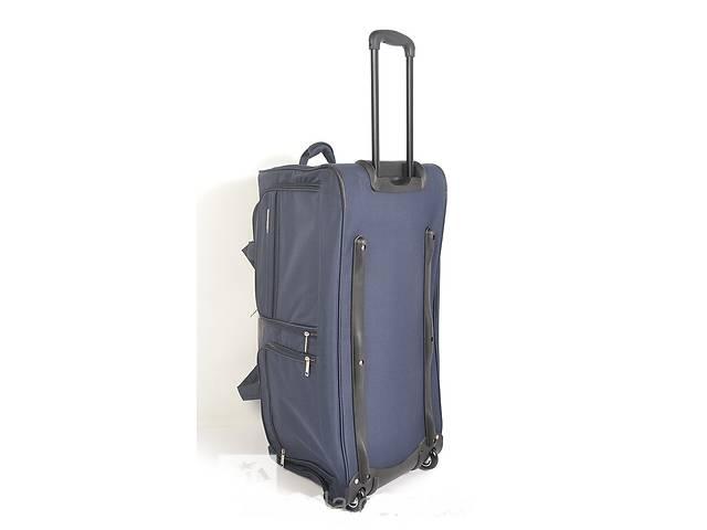 бу Дорожная сумка чемодан большая на 2-х колесах от 66 до 86 France в Запорожье