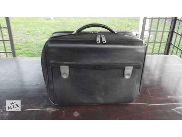 Дорожная сумка портфель Samsonite.- объявление о продаже  в Киеве