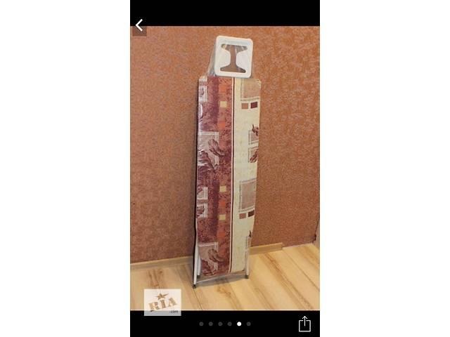 купить бу Доска гладильная 120*38 см в Харькове