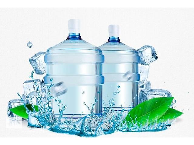 купить бу Доставка Минеральной Воды Ольшанская. в Донецкой области
