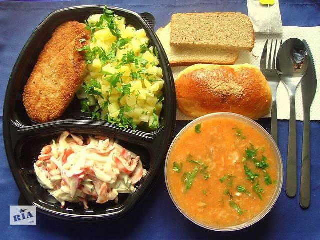 бу Доставка обедов в РеспубликаКрыме области