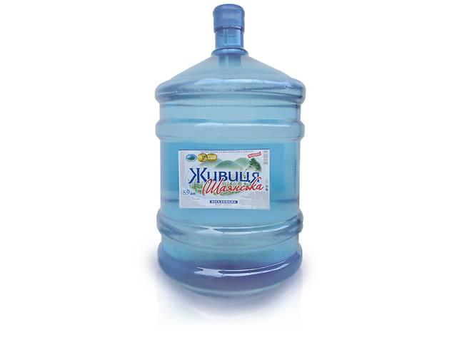 бу Доставка питьевой воды Закарпатья. в Ужгороде
