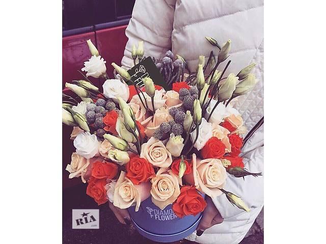 купить бу Доставка цветов | Розы | Цветы | Букеты  в Украине
