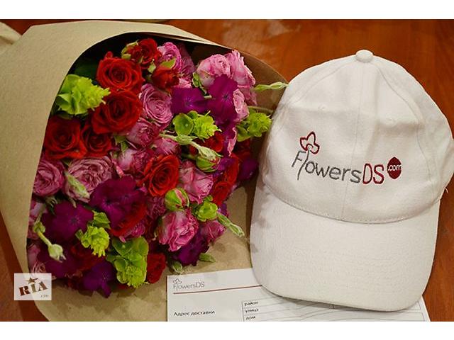 Доставка цветов Вишневое- объявление о продаже  в Вишневом