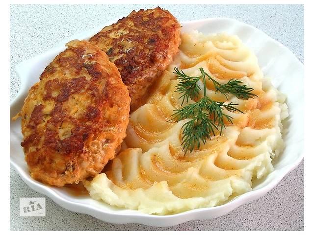 бу Доставка вкусной домашней еды по очень демократичным ценам! в Харькове