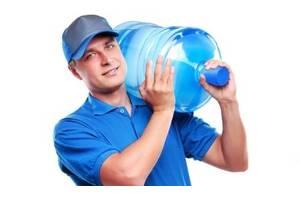 Доставка обедов, доставка воды