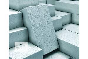 Новые Бетонные блоки