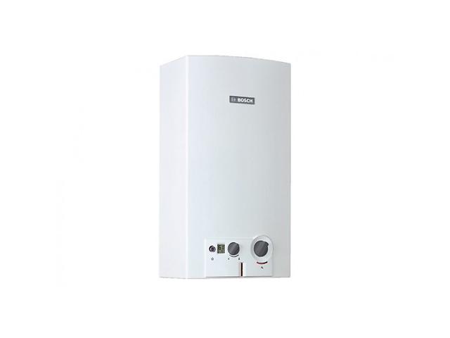 купить бу Доступный и качественный водонагреватель Bosch Therm 6000 WRD 15-2 G в Харькове