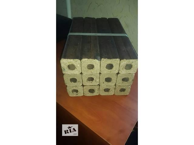 Древесный Брикет Pini-Kаy- объявление о продаже  в Харькове