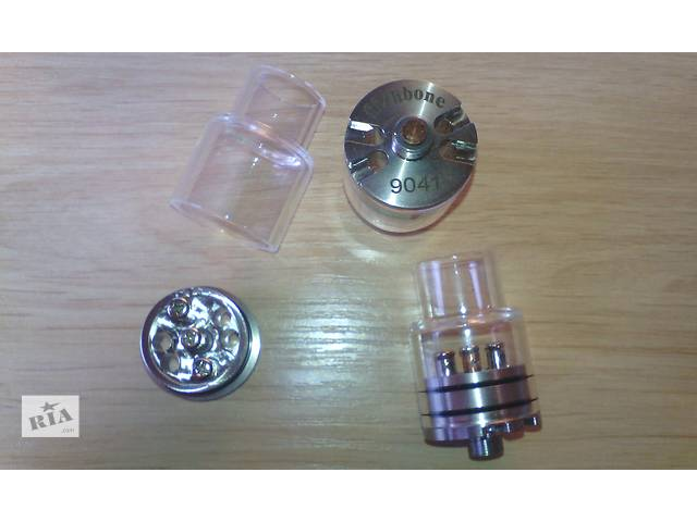 бу Дріпка Fishbone RDA (Kennedy Competition) Дрипка в Киеве