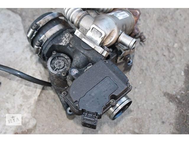 Дросельна заслонкаРено Мастер  Renault Master 2.5dci 2008р.- объявление о продаже  в Ивано-Франковске