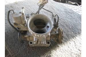 Дросельные заслонки/датчики Ford Probe