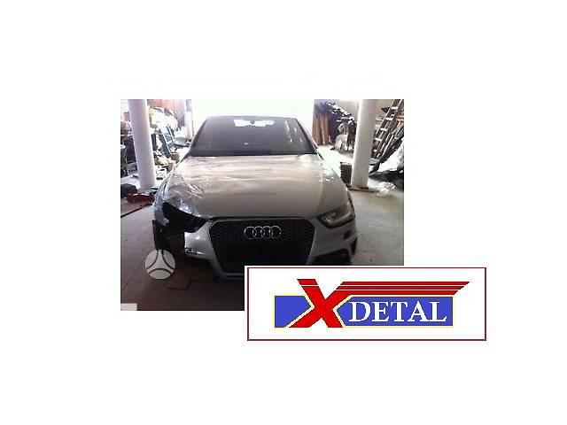 продам Дросельная заслонка/датчик для легкового авто Audi RS4 бу в Луцке