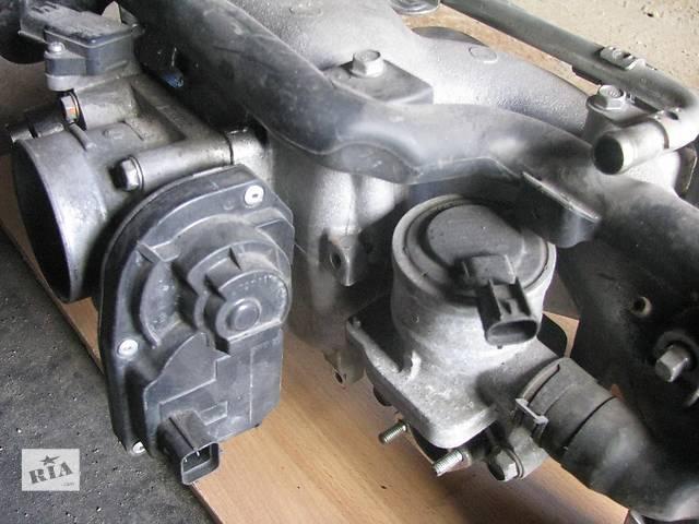 бу  Дросельная заслонка/датчик для легкового авто Subaru Forester в Верхнеднепровске