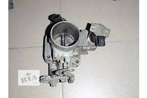 б/у Дросельная заслонка/датчик Mazda 626